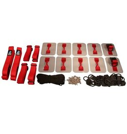 North Water Air Bag Tie-Down Kit