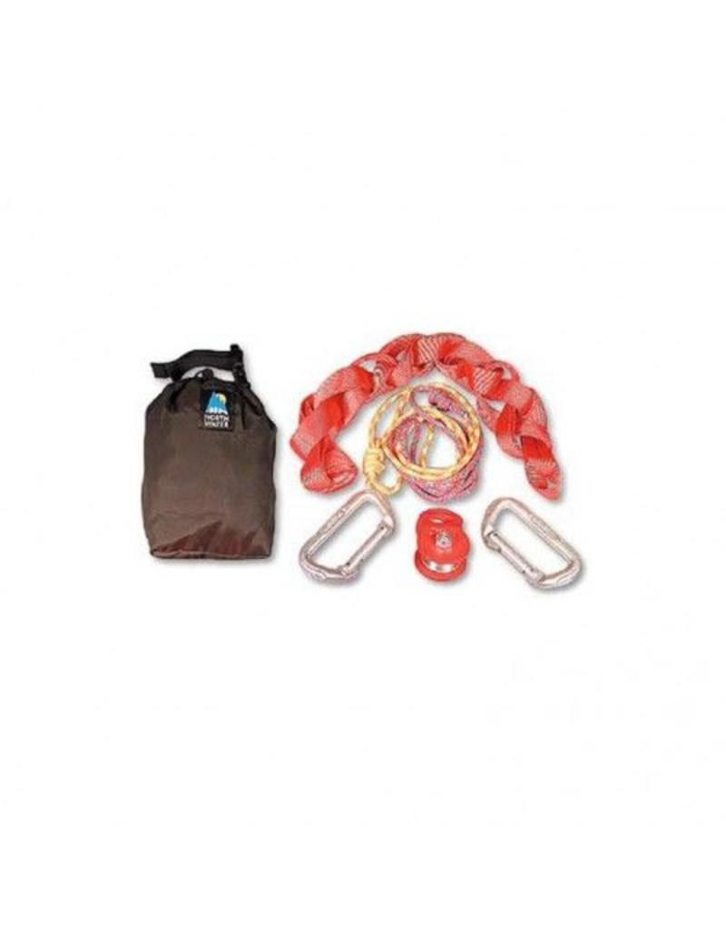 North Water Rescue Kit