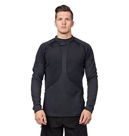 Level Six Level Six Super Hot Fuzz Top L/S