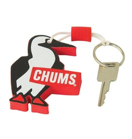 Chums Float Keychain