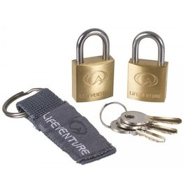 LifeVenture Mini Padlocks