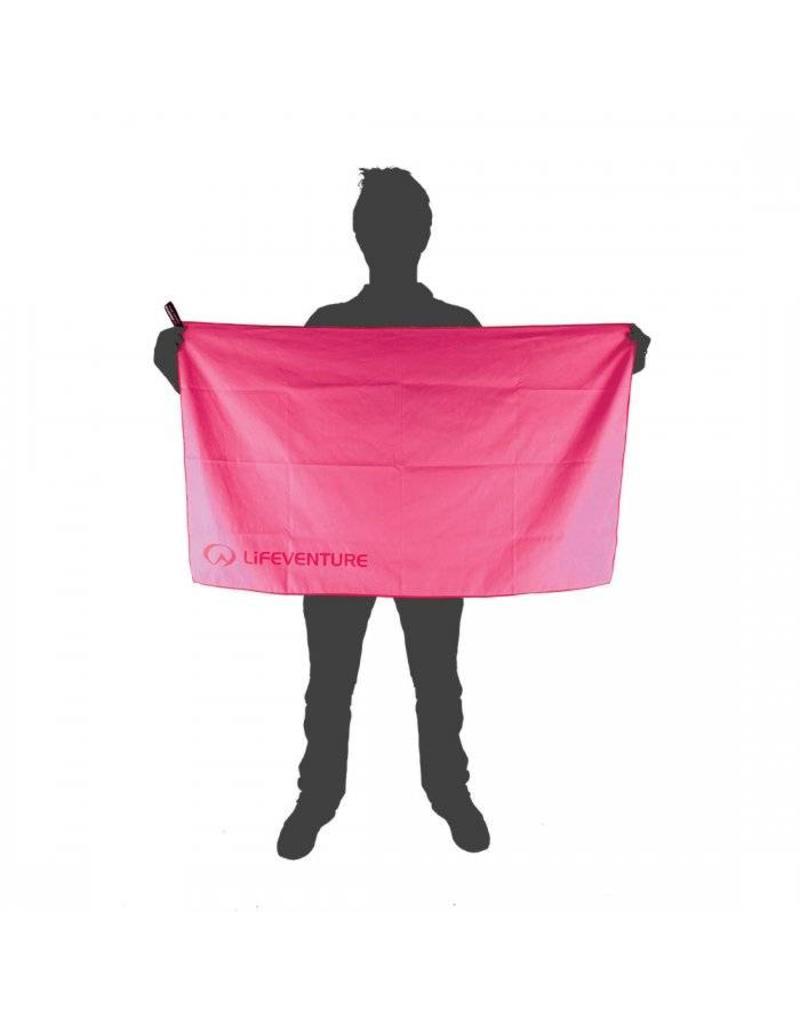 LifeVenture SoftFibre Trek Towel