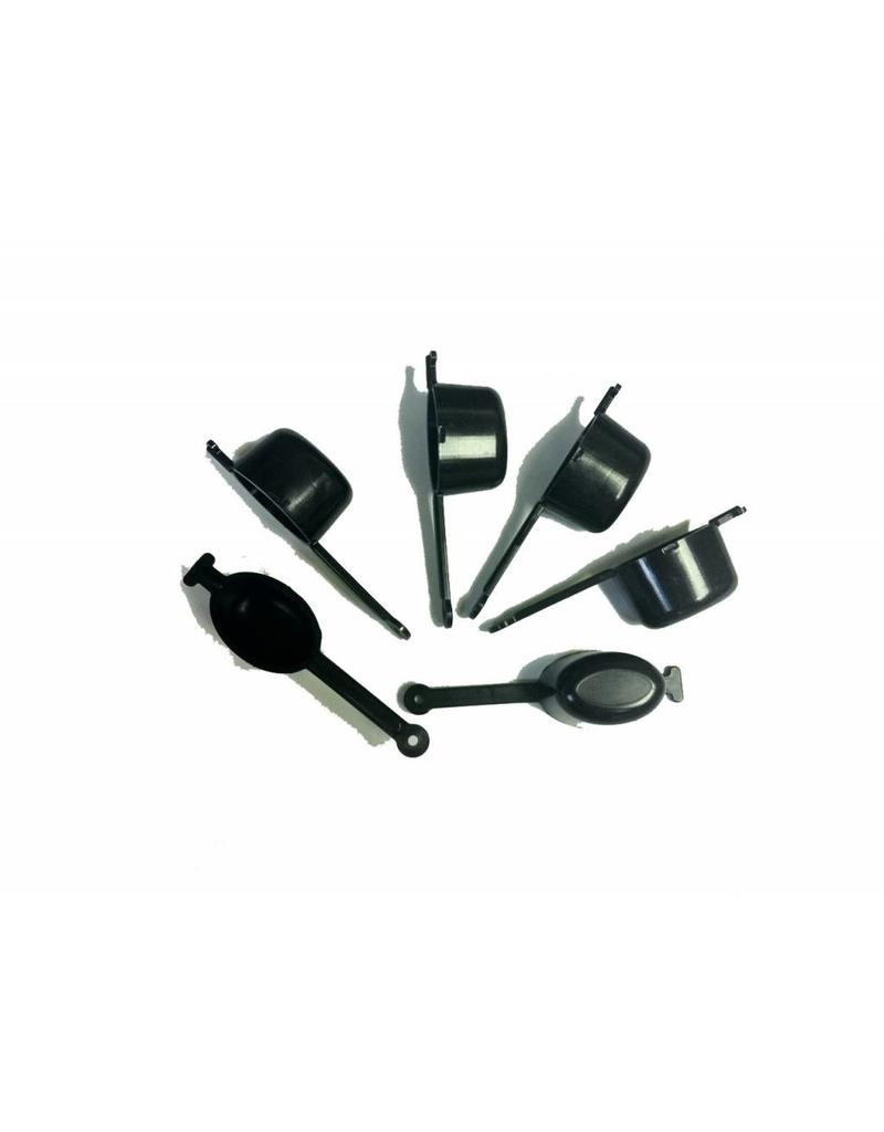 Jackson Kayak Coosa Scupper Plugs