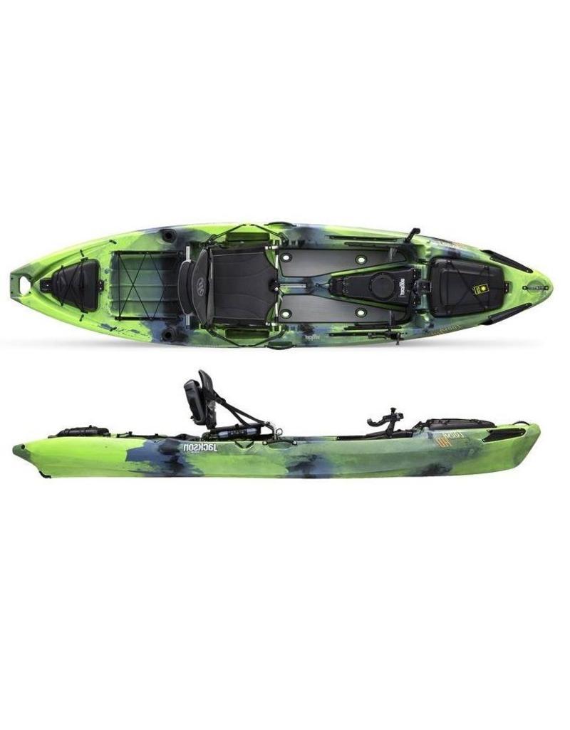 Jackson Kayak Coosa HD - Viskajak