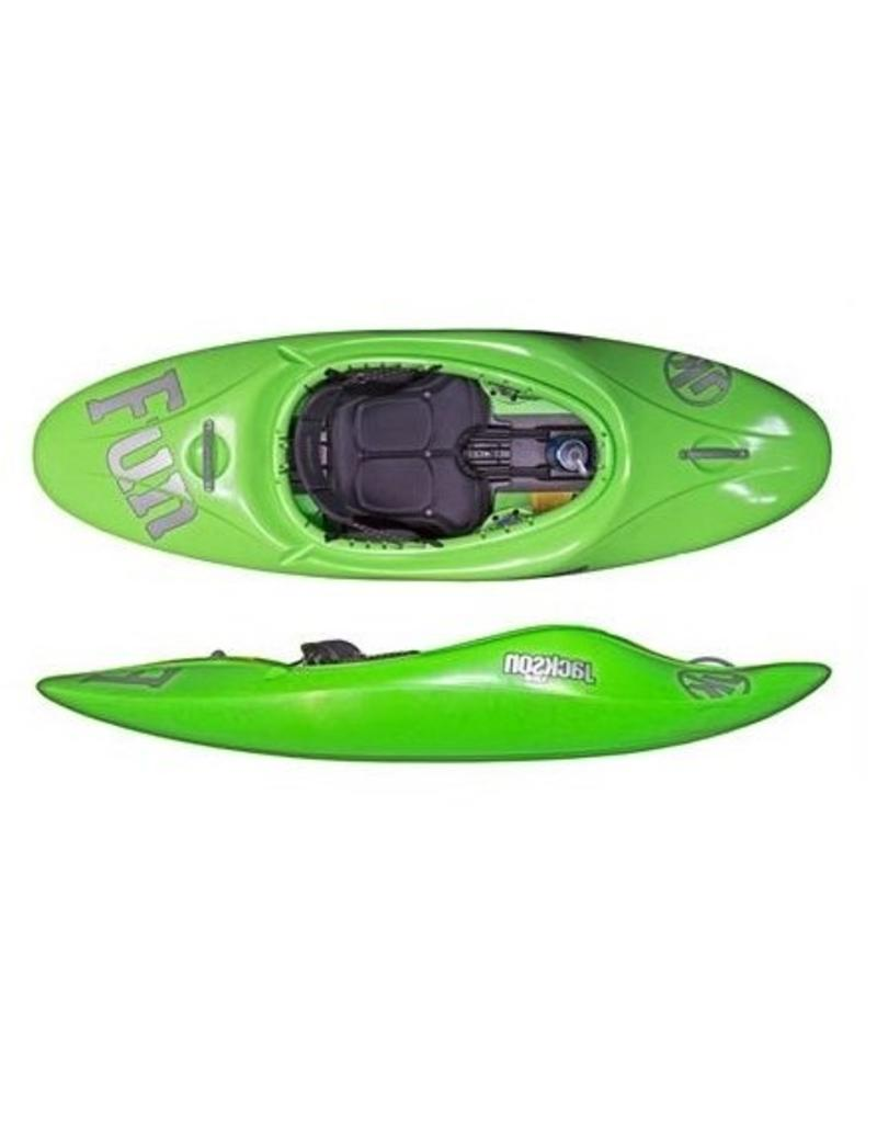 Jackson Kayak Jackson 4Fun