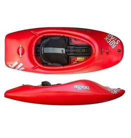Jackson Kayak 2014 Rockstar S