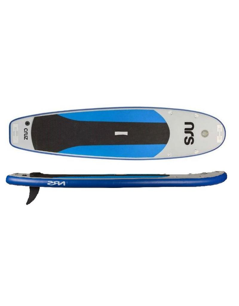 NRS NRS Cruz Inflatable SUP Board