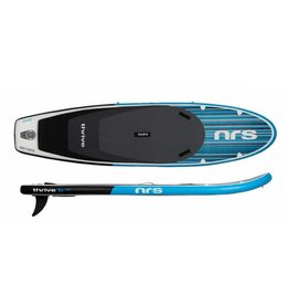 "NRS Thrive 9'10"" Inflatable SUP"