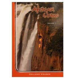 Boek/DVD Boek - African Veins