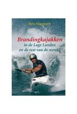 Boek/DVD Boek - Brandingkajakken in de Lage landen en de rest van de wereld