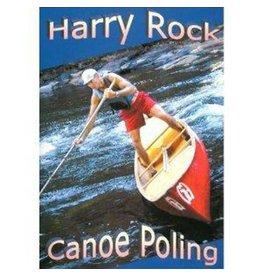 Boek -  Canoe Poling