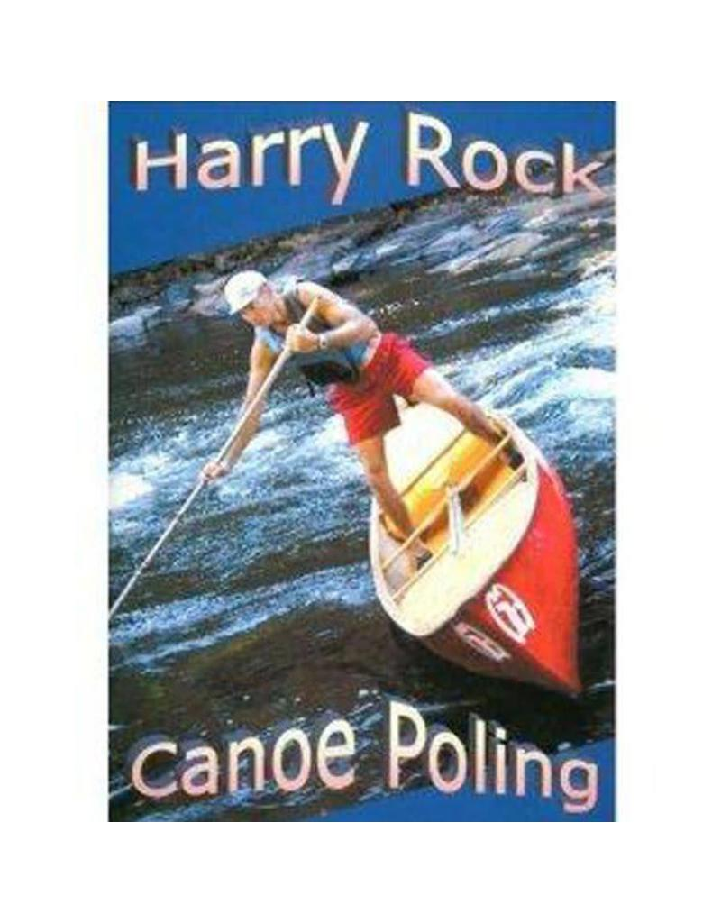 Boek/DVD Boek -  Canoe Poling