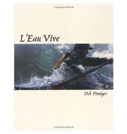 Boek/DVD Boek - L'eau vive