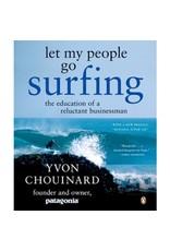 Boek/DVD Boek - Let my people go surfing