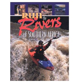 Boek - Run the rivers of Southern Africa