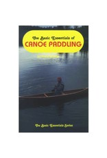 Boek - The basic essentials of canoe paddling