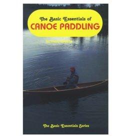 Boek - The basic essentials of canoe paddling