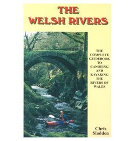 Boek - The Welsh Rivers