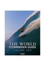 Boek - The world Stormrider Guide volume 2