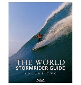 Boek - The world Stormrider Guide volume 2