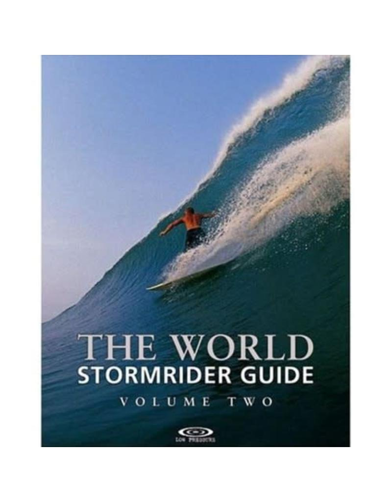 Boek/DVD Boek - The world Stormrider Guide volume 2