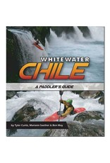 Boek - Whitewater Chile