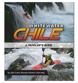 Boek - Whitewater Chile