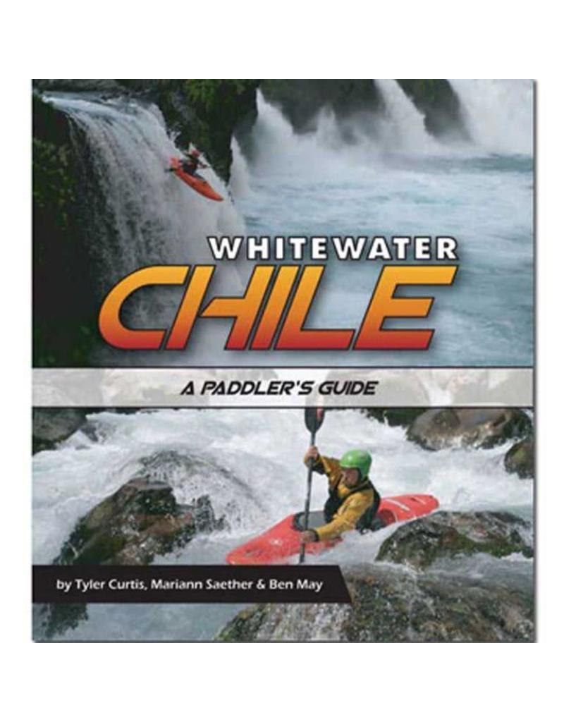 Boek/DVD Boek - Whitewater Chile