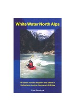 Boek - Whitewater North Alps 3th edition
