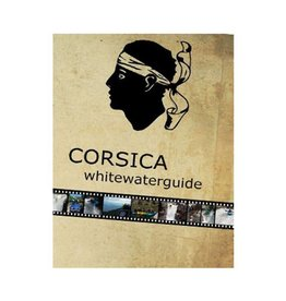 DVD - Corsica Whitewater Guide