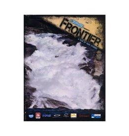 Boek/DVD DVD - Frontier