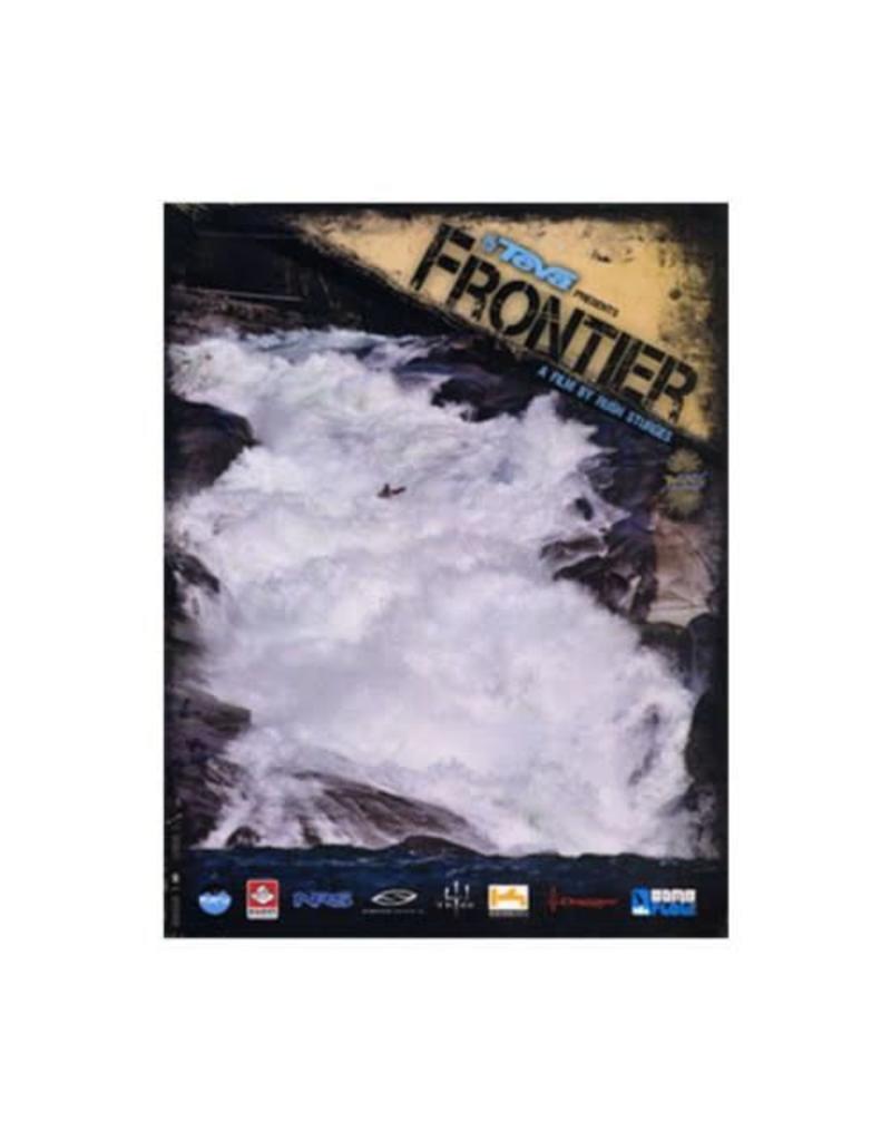 DVD - Frontier