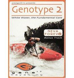 Boek/DVD DVD - Genotype 2