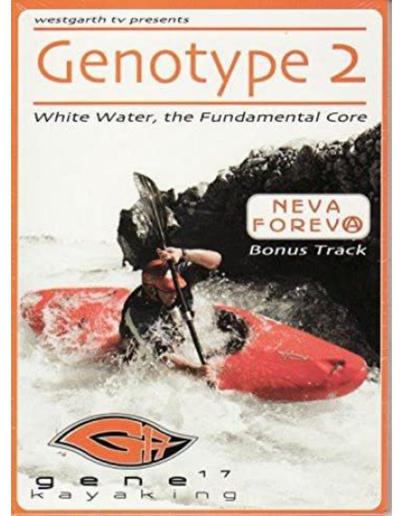 DVD - Genotype 2