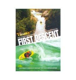 Boek/DVD DVD - Hotel Charley V.5
