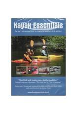 DVD - Kayak Essentials