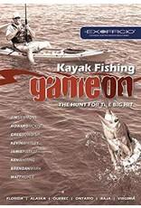 Boek/DVD DVD - Kayak Fishing Game on