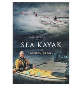Boek/DVD DVD - Sea kayak Gordon Brown CD1