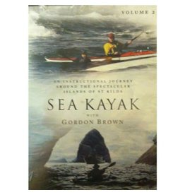 DVD - Sea kayak Gordon Brown CD2