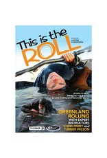 DVD - This is the roll - Greenland Rolling