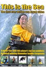 Boek/DVD DVD - This is the Sea 1