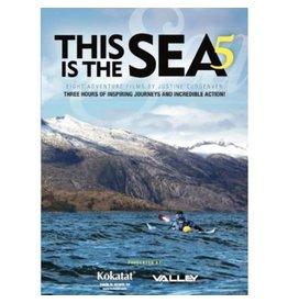 Boek/DVD DVD - This is the Sea 5