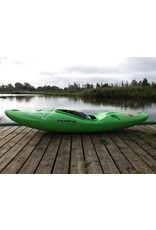 LiquidLogic LiquidLogic Flying squirrel 95 green gebruikt