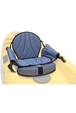 LiquidLogic LiquidLogic Seat, Deluxe Wedge Coupe/Deuce Coupe