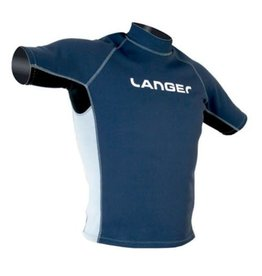 Langer Langer Superlight Shirt KM