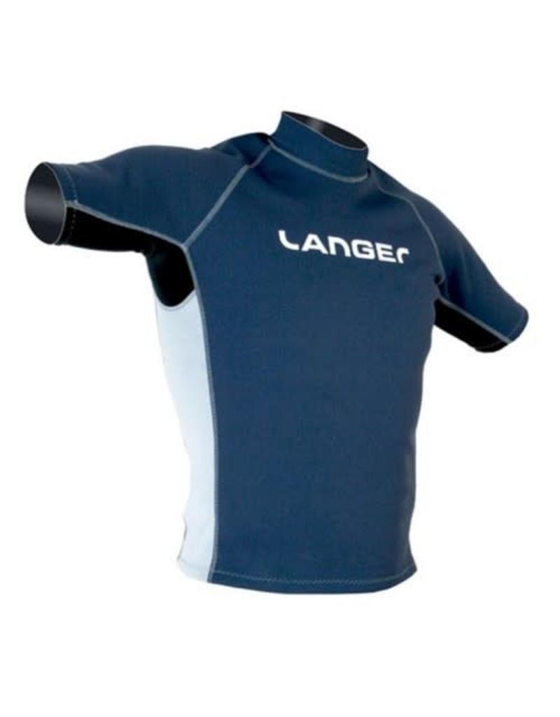 Langer Langer Superlight Shirt KM