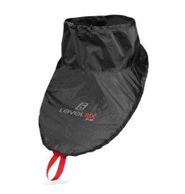 Level Six Level Six Splash Deck - Nylon Bungee Rand Skirt