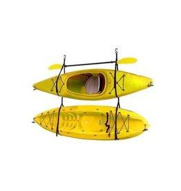 Seals Wall kayak hanger 2