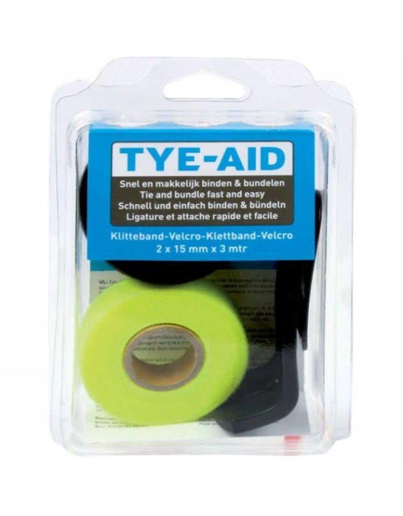 Tye-Aid Klitteband-Velcro