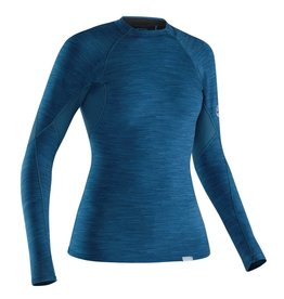 NRS NRS W's Hydroskin 0.5 Long sleeve